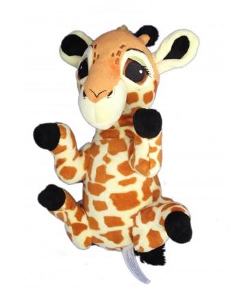 Peluche doudou Girafe MELMAN Madagascar - Original Authentique Disney Parks - L 32 cm