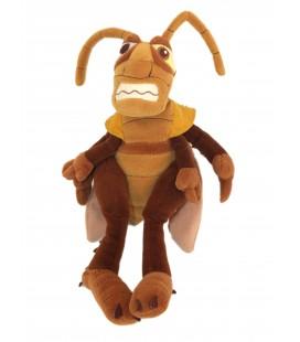 Peluche Doudou Hopper - 1001 Pattes - A Bug's Life - H 24 cm - Disneyland Disney Pixar