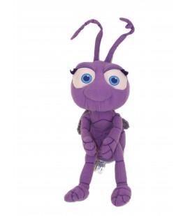 Peluche Doudou Fourmis - 1001 Pattes - A Bug's Life - Disney Pixar Jemini - H 22 cm + antennes