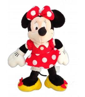 Doudou peluche - MINNIE - Walt Disney Company - H 42 cm