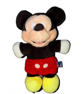 Peluche doudou MICKEY Disney Club Nicotoy Simba Dickie 38 cm