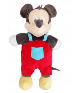 Peluche Range Pyjama MICKEY - 60 cm - Disney Baby Nicotoy - 587/1586