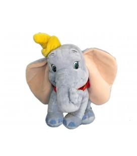 Peluche DUMBO L'ELEPHANT VOLANT Disney Disneyland Resort H 36 cm