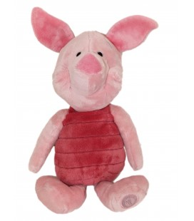 Peluche PORCINET - Original Authentic Disney Store H 32/45cm