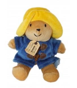 Peluche doudou Ours PADDINGTON Bear - Eden - H 20 cm