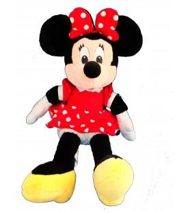 Peluche MINNIE Disneyland Euro Disney Disneyland 42 cm