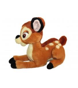 Peluche doudou Bambi Disney L 32 cm Disney