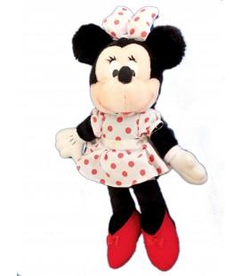 Peluche MINNIE Walt Disney APPLAUSE H 36 cm