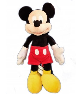 Peluche doudou Mickey Disneyparks Authentic Original 30 cm Disney