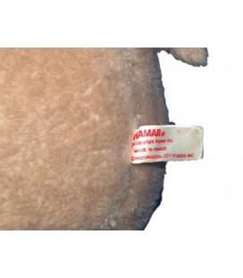 COLLECTOR VINTAGE - Rare - Peluche E.T. - ET L'extraterrestre - KAMAR 1982 - H 30 cm - Applause Inc