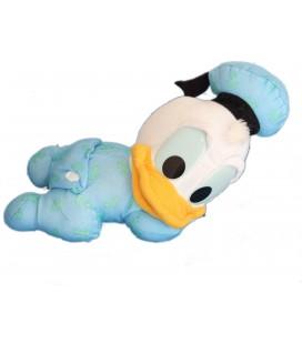 Peluche doudou Baby DONALD Bébé - Disney - L 25 cm