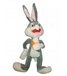 Peluche BUGS BUNNY H 60 cm Looney tunes AURORA