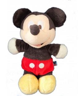 Peluche doudou MICKEY Disney Club Nicotoy Simba Dickie - 28 cm 5129