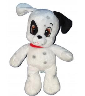 Doudou peluche CHIEN 101 Dalmatiens - H 32 cm - Disney Nicotoy 587/1573