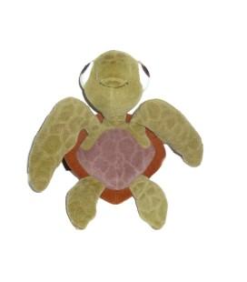 Peluche Tortue Le Monde de NEMO Squizz Squirt Disney 22 cm