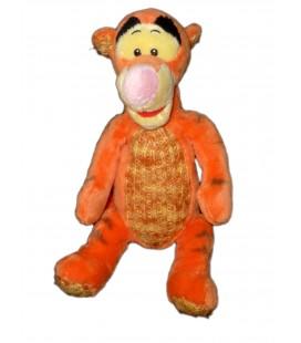 Doudou Peluche TIGROU Tricot - Disney Nicotoy 587/0613 H 32 cm