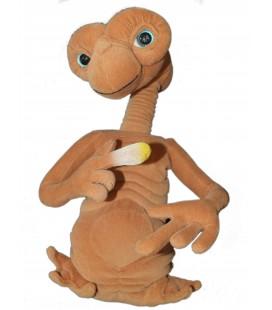Peluche E.T. ET L'EXTRATERRESTRE - H 30 cm