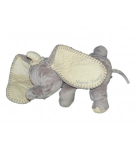 Doudou peluche Elephant DUMBO Magical Dream Disney Simba L 28 cm 587/8777