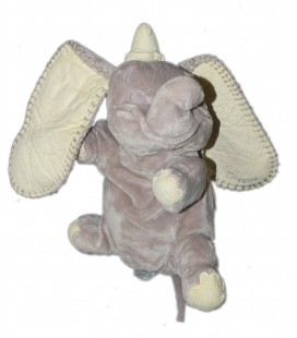 Doudou peluche Elephant DUMBO Magical Dream Disney Simba L 28 cm 587/8777