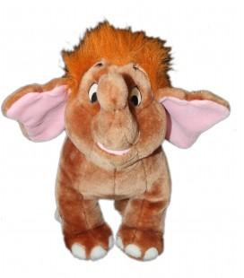 Peluche bébé ELEPHANT - Le livre de la Jungle - 30 cm - Disney Hasbro 2002