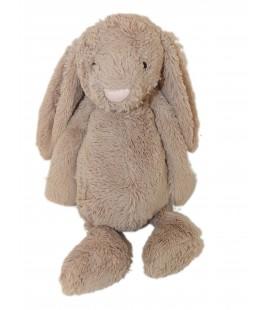 JELLYCAT - Peluche Doudou LAPIN beige Bashful Plush Soft Toy - 28/38 cm