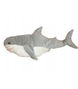 Peluche XXL - Requin - IKEA - L 100 cm