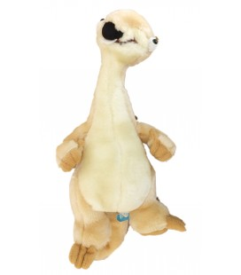 Peluche SID Age de Glace 2 - Play By Play - H 32 cm