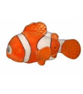 Doudou peluche NEMO Le Monde de Nemo Authentique Disney L 50 cm 5476