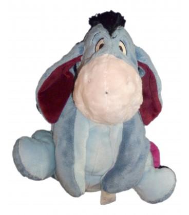 Peluche BOURRIQUET H 35 cm - Disney Store Authentic Original