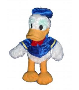 Peluche doudou DONALD - Disneyland Paris - H 22 cm