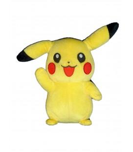 Peluche - Pokemon - Pikachu - H 22 cm
