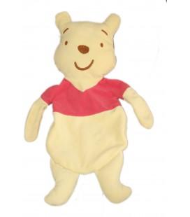 Peluche doudou Range Pyjama Winnie l'Ourson The Pooh Disney GS SPA H 50 cm
