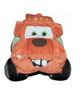 Peluche Range Pyjama Voiture Martin CARS 2 Disney Nicotoy Pixar - Martin - 40 cm