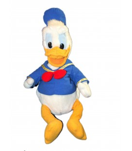 DONALD - RANGE PYJAMA PELUCHE DE COLLECTION - JEMINI - H 55 cm