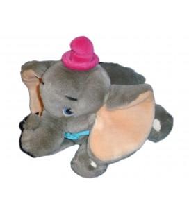 Peluche DUMBO L'ELEPHANT VOLANT Disney L 25 cm