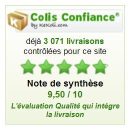 Avis Colis Confiance
