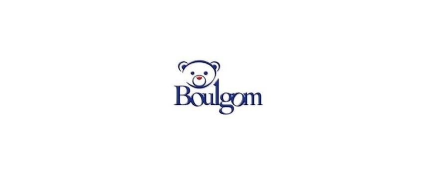 Les peluches Boulgom sont arrivées !
